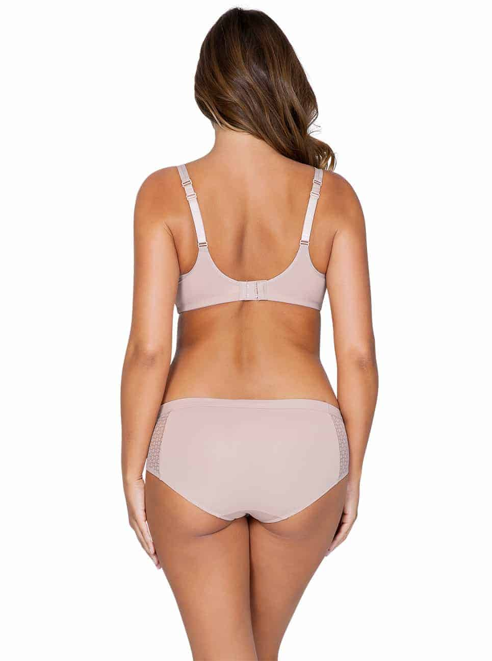 WendyP5412 UnlinedWire P5415 HipsterNudeBack copy 2 - Wendy Unlined Wire Bra - Victorian Rose – P5412