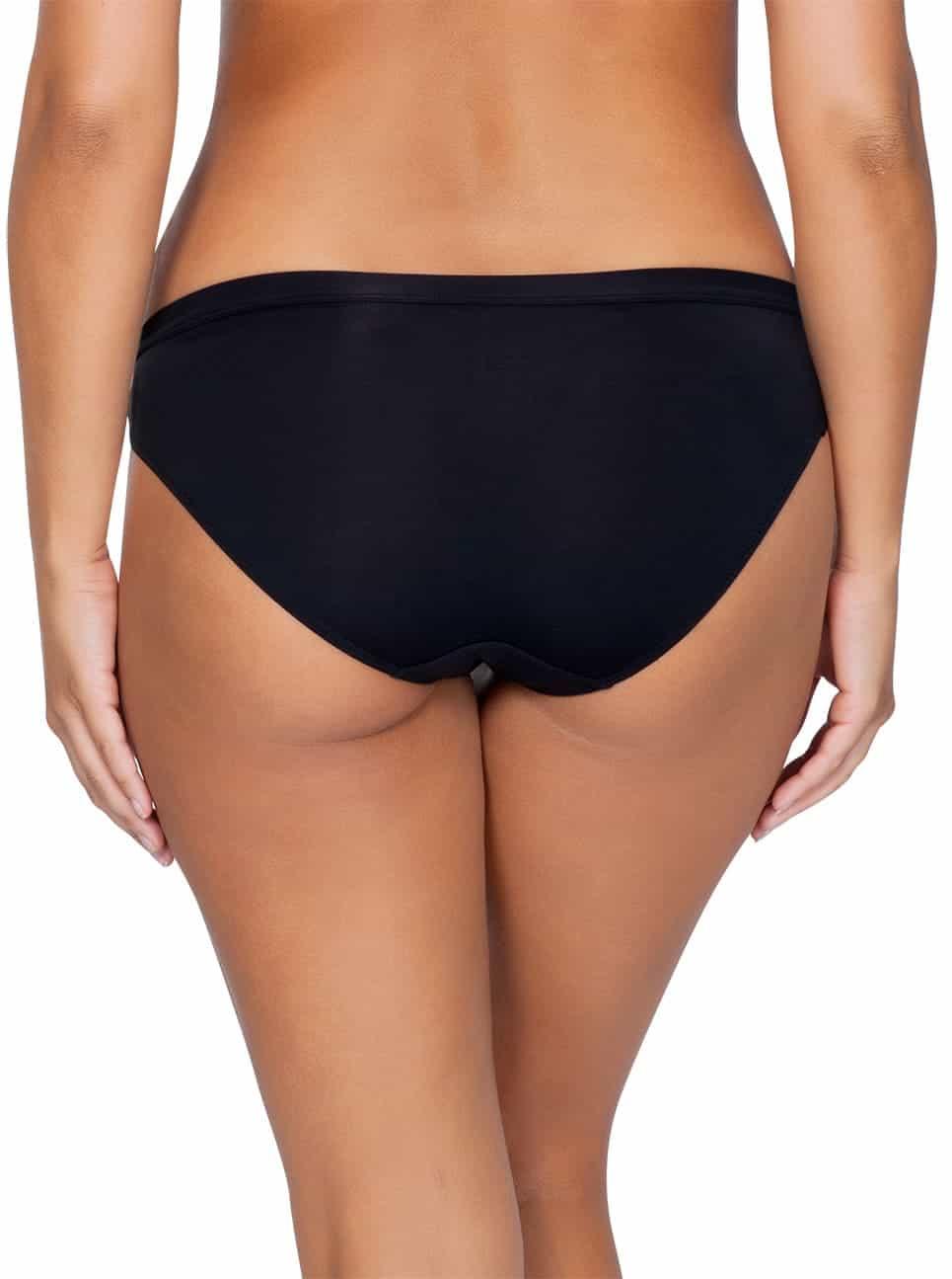 Wendy P5413 BikiniBlackBack copy - Wendy Bikini – Black – P5413