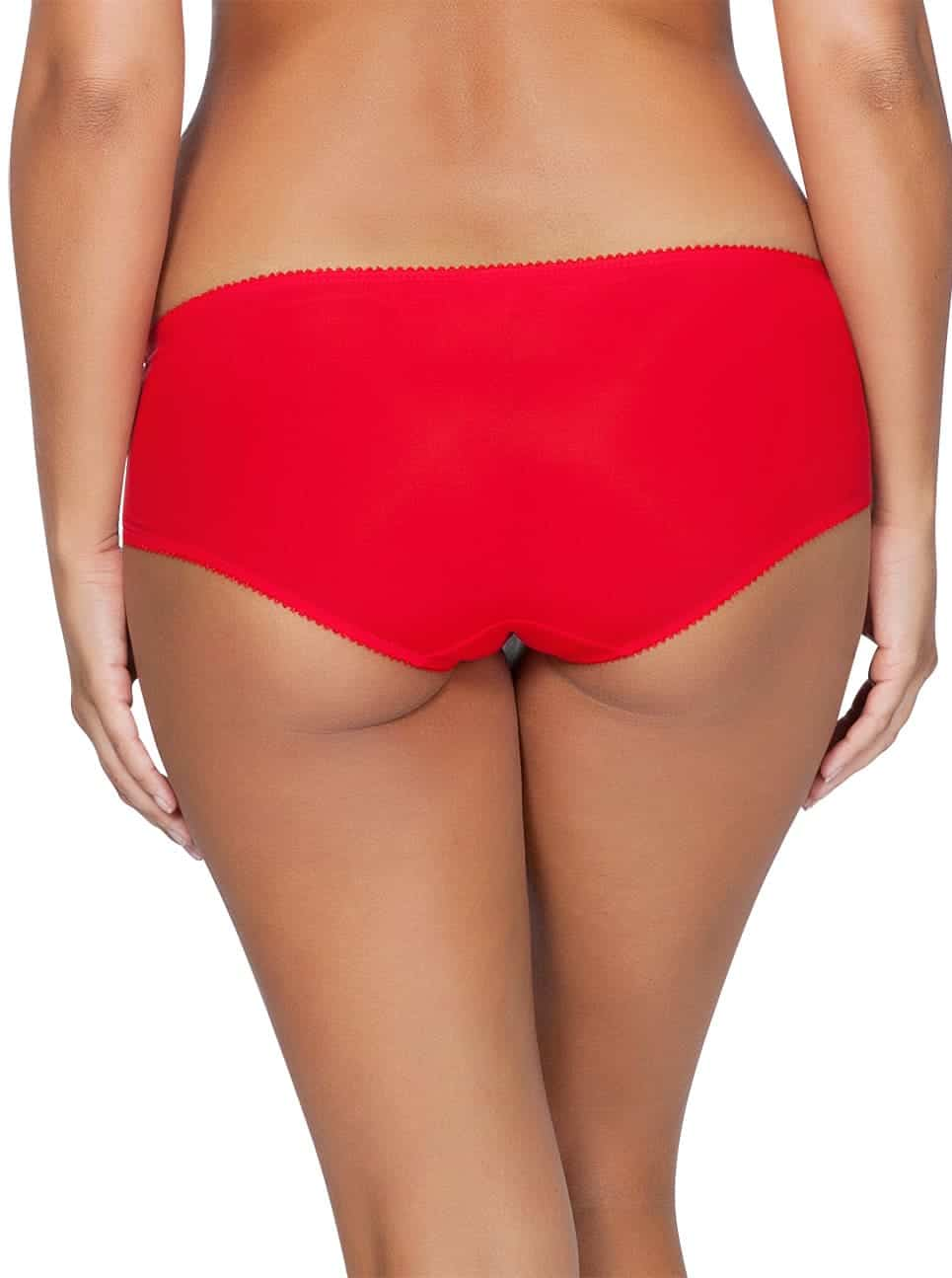 Marion P5395Hipster TangoRed Back copy - Marion Hipster – Tango Red – P5395