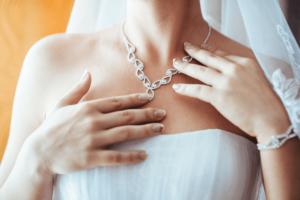 Do You Wear A Bra With A Wedding Dress