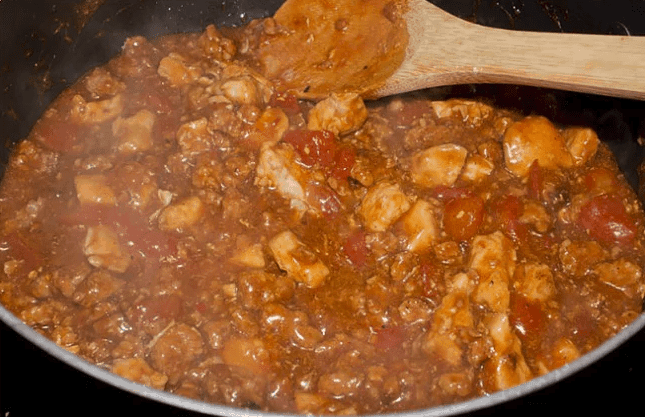 vickis chicken and sausage gumbo mending the piggy bank - 14 Easy Meals For 2 On A Budget