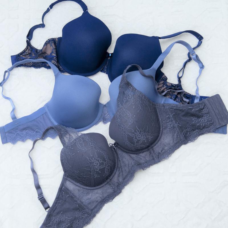 lingerie for body type