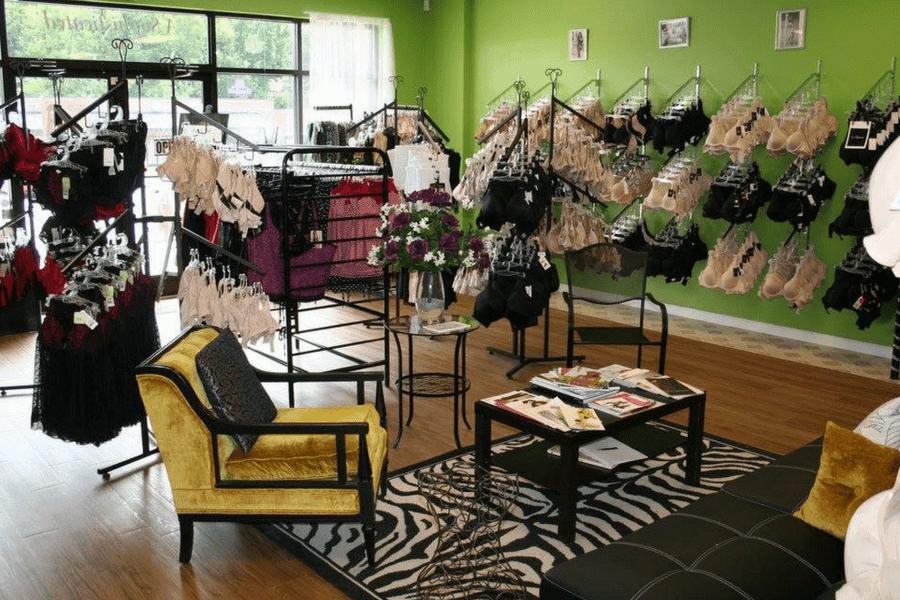 a sophisticated pair facebook 11 - Best Lingerie Stores: A Sophisticated Pair in Burlington, North Carolina