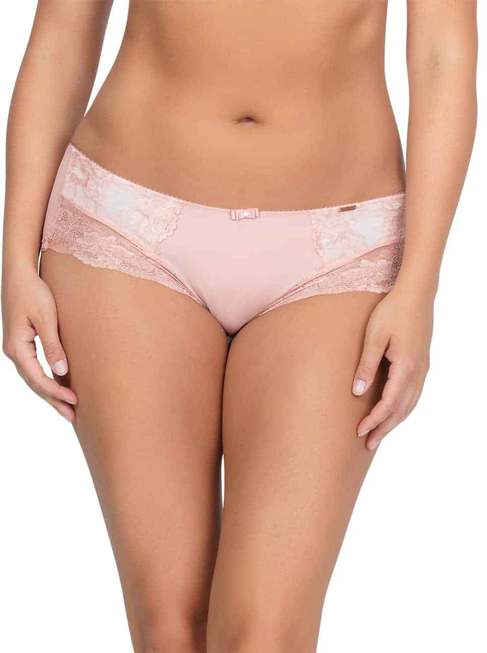 Marion HipsterP5395 PinkParfait Front 1 - Marion Hipster – Pink Parfait – P5395