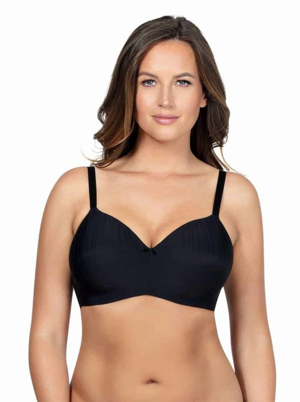 PARFAIT_Aline_Wire-FreePaddedBraP5252_Black_Front