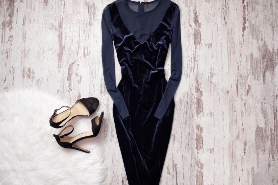 bra for plunge dress