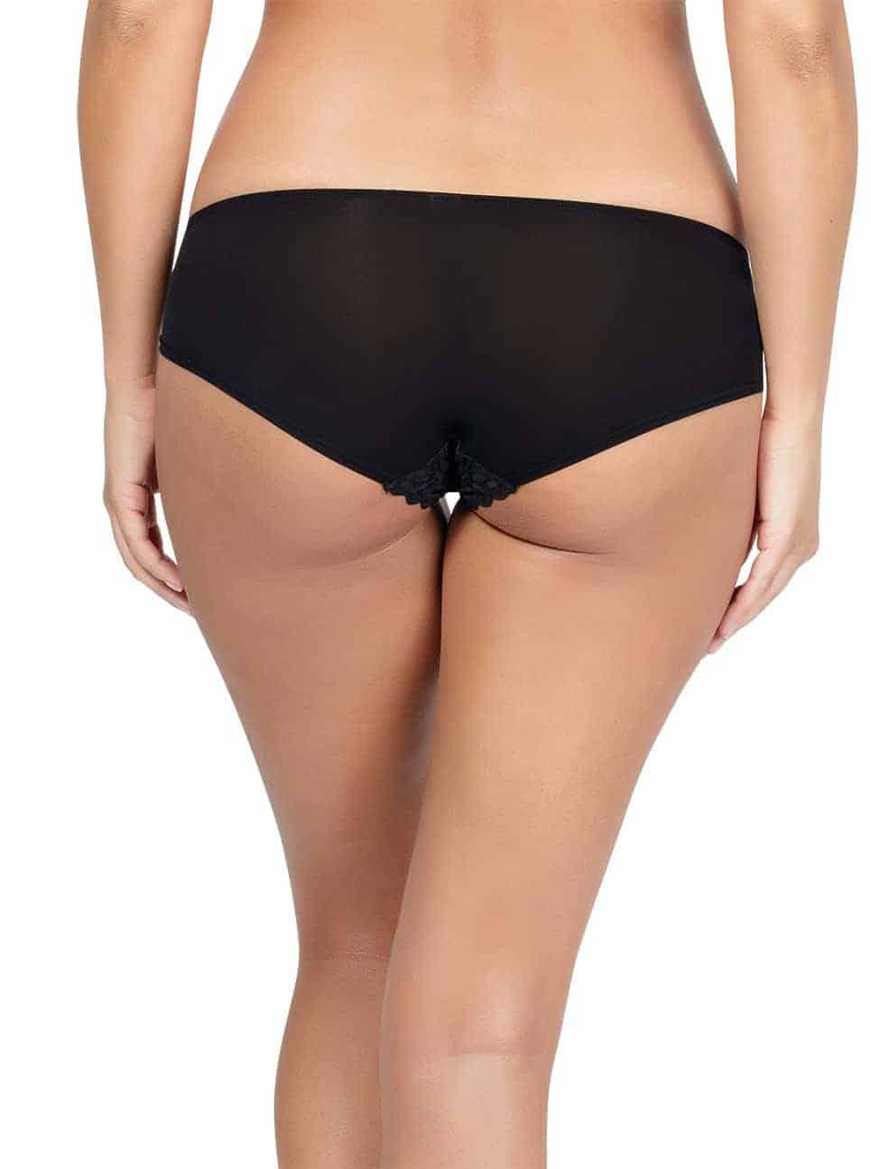 PARFAIT Adriana BikiniP5483 Black Back - Adriana Bikini - Black - P5483
