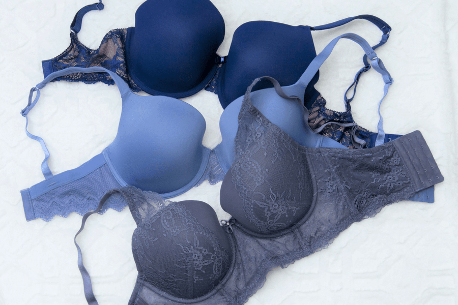 what your bra says about you