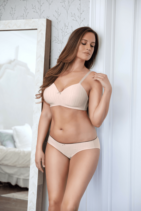 best wire free bra for large breasts