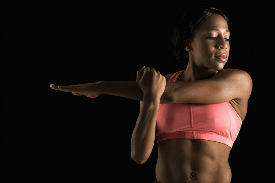 difference between low impact and high impact sports bra