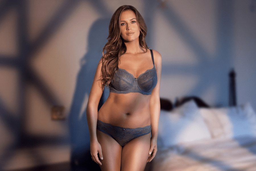 comfortable bras for big busts uk