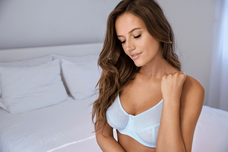 what is the best minimizer bra
