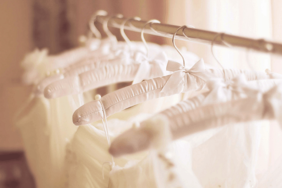 how to organize lingerie