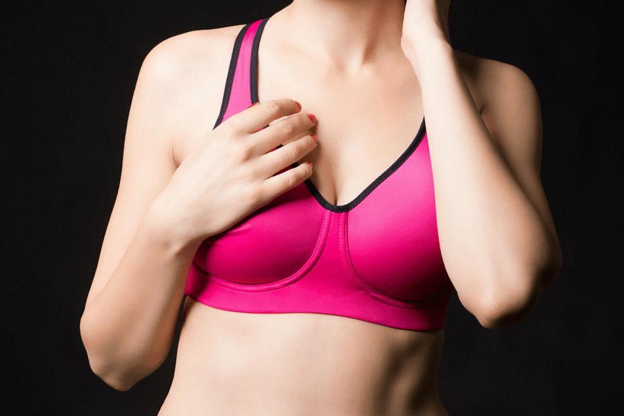 can chest exercises lift breasts - Can Chest Exercises Perk Up Your Boobs?