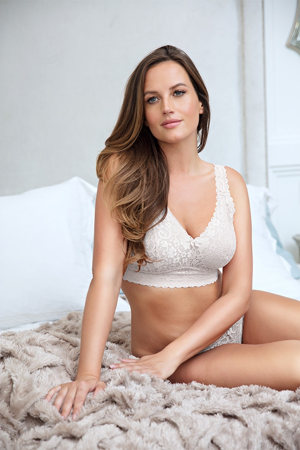 how much lingerie to buy for your honeymoon