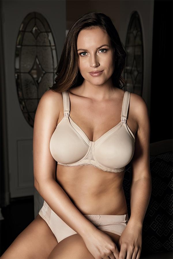 how do i know what size nursing bra i need