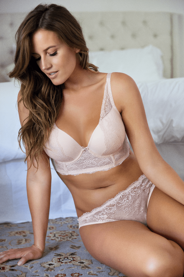 what is bridal lingerie