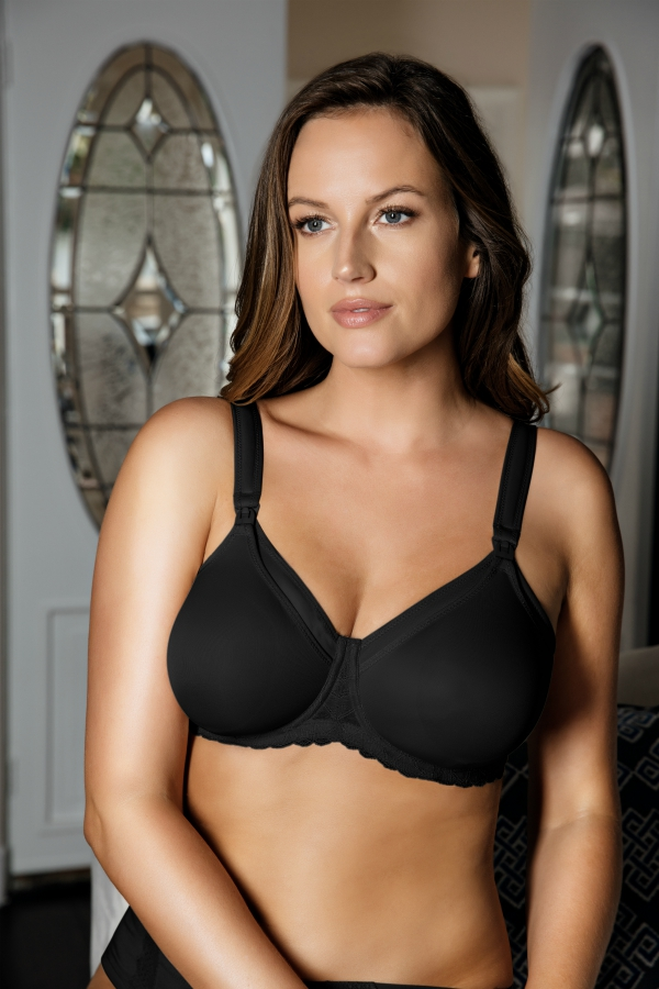 what size nursing bra