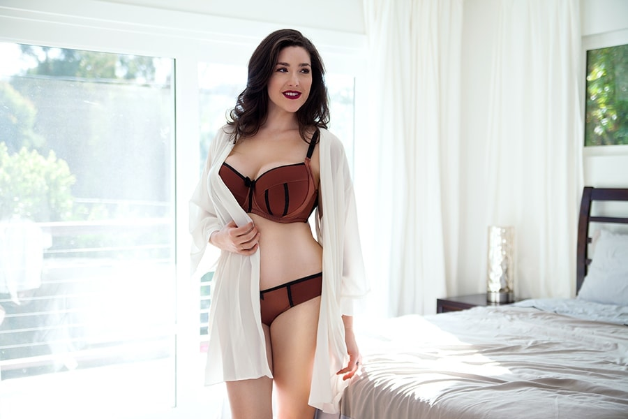 special occasion lingerie