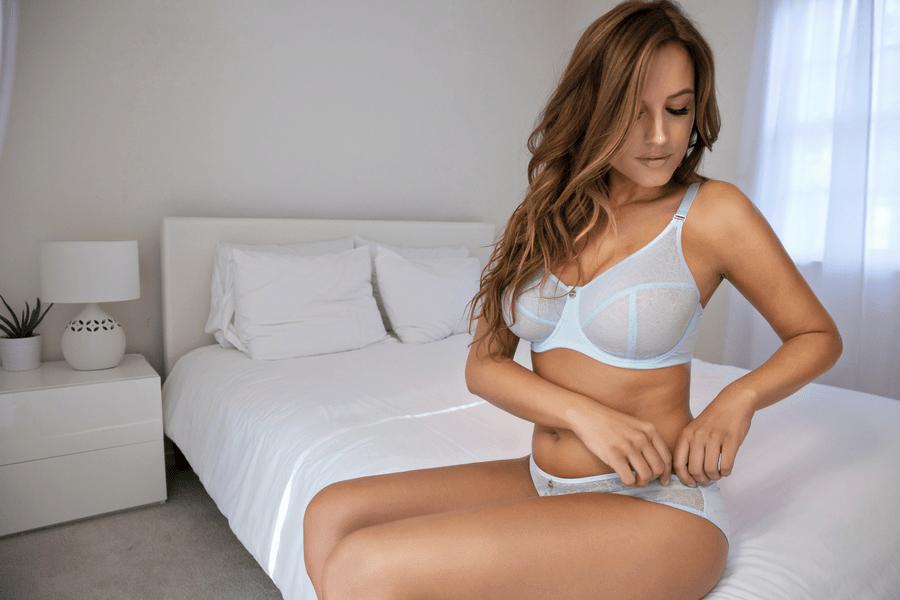 boob minimizer bra