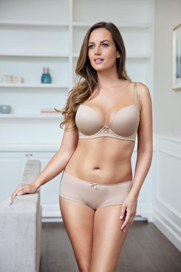 molded bra