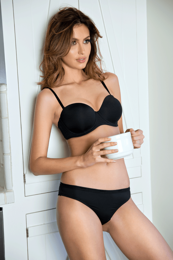lingerie for small breasted women