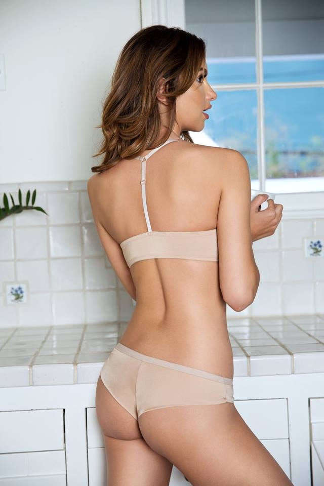 front closure bras