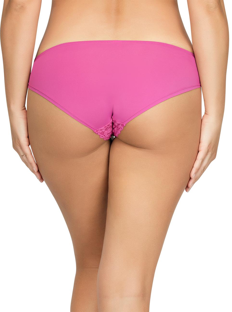 PARFAIT Adriana BikiniP5483 Raspberry Back - Adriana Bikini - Raspberry - P5483