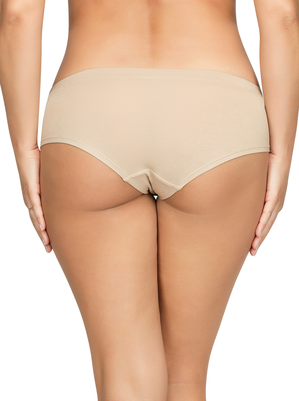 PARFAIT Dalis HipsterP5645 Bare Back - Dalis Hipster - Bare - P5645
