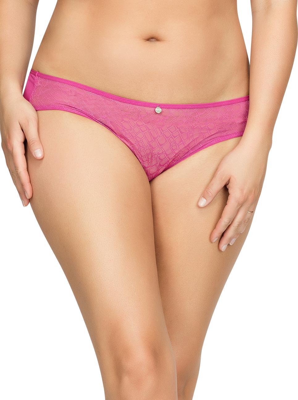 PARFAIT Enora BikiniP5273 Raspberry Front - Enora Bikini - Raspberry - P5273