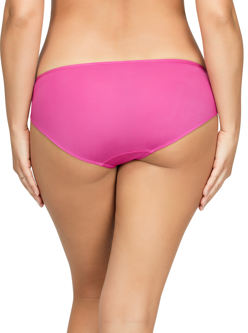 PARFAIT Enora BikiniP5273 Raspberry Back - Enora Bikini - Raspberry - P5273