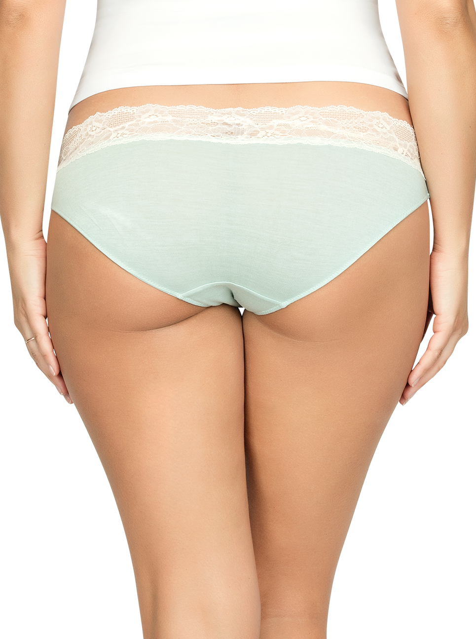 ParfaitPanty SoEssential BikiniPP303 Surf Back - Panty So Essential Bikini- Surf - PP303