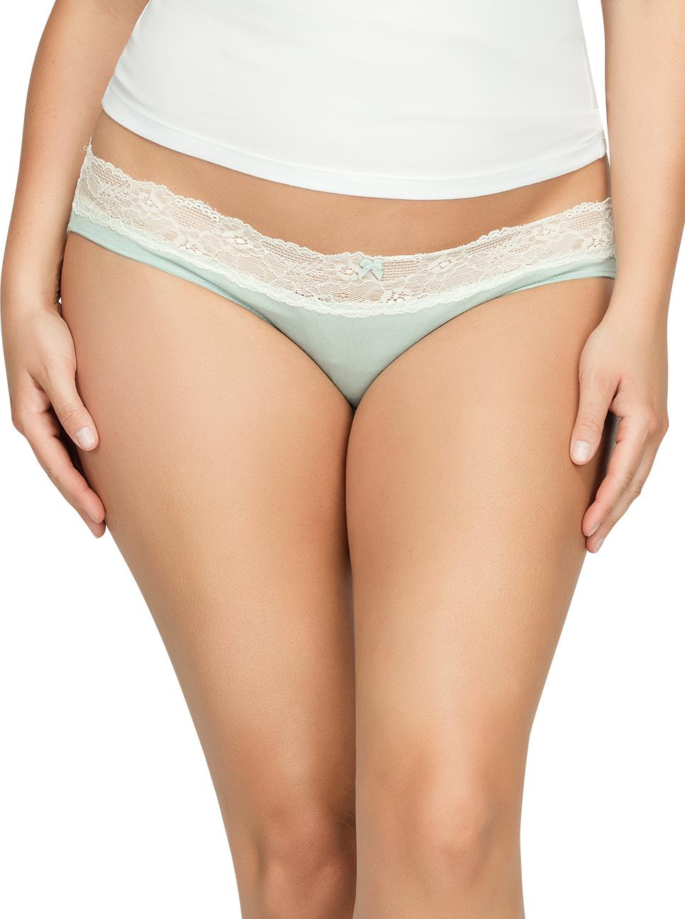 ParfaitPanty SoEssential BikiniPP303 Surf Front - Panty So Essential Bikini- Surf - PP303
