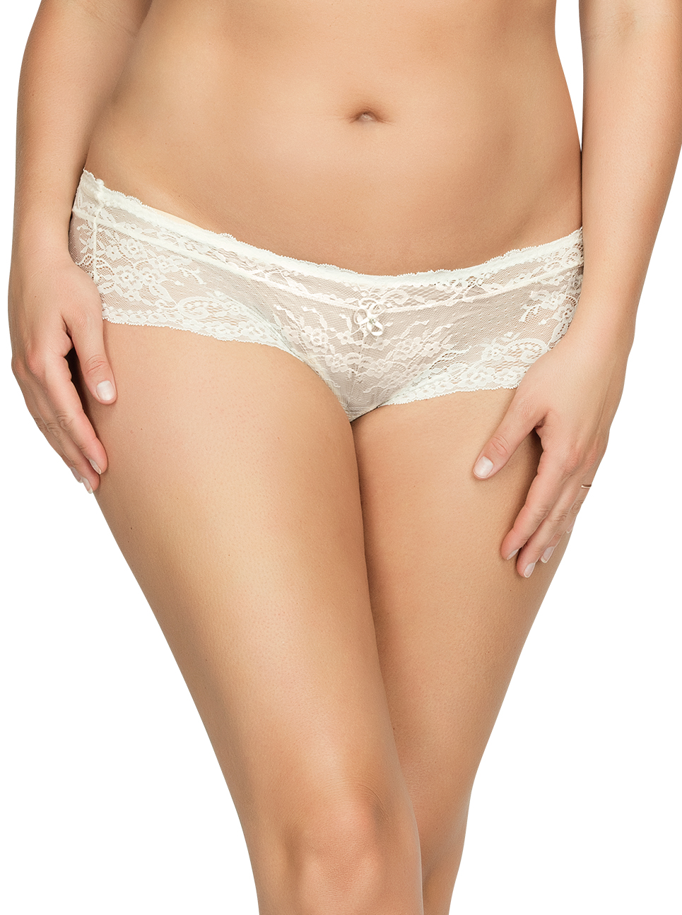 PARFAIT Sandrine HipsterP5355 Ivory Front - Sandrine Hipster - Ivory - P5355