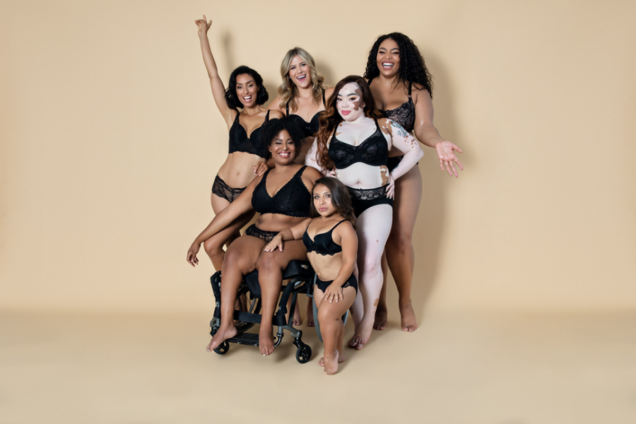 body positive movement