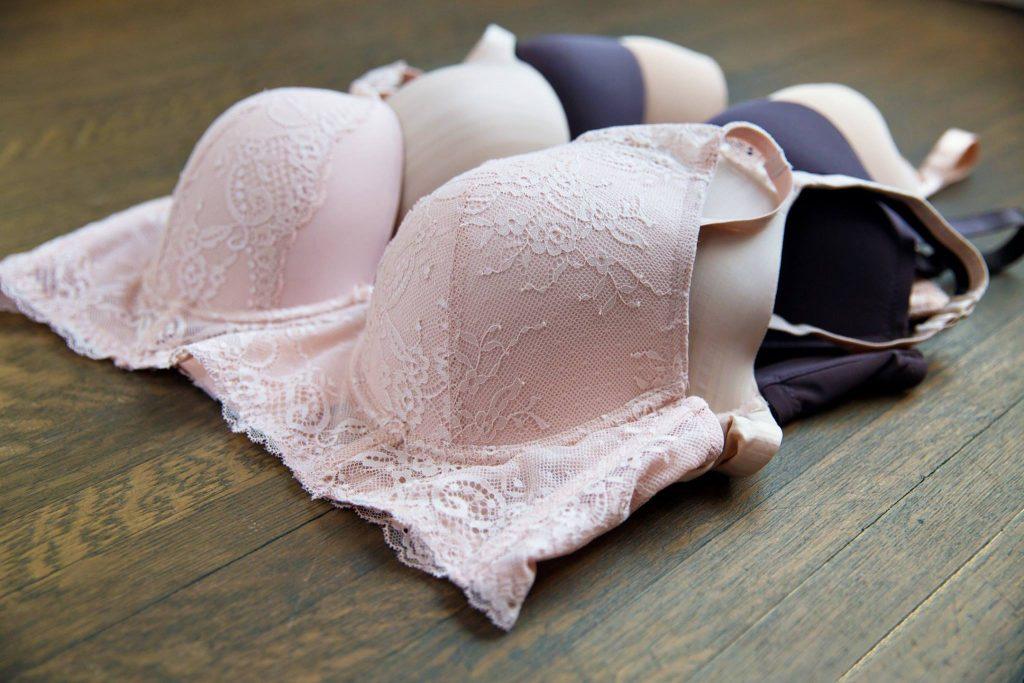 best longline bra