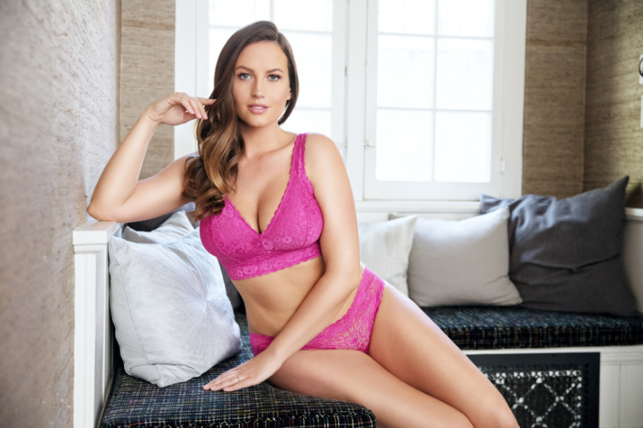 best bra without underwire for large breasts