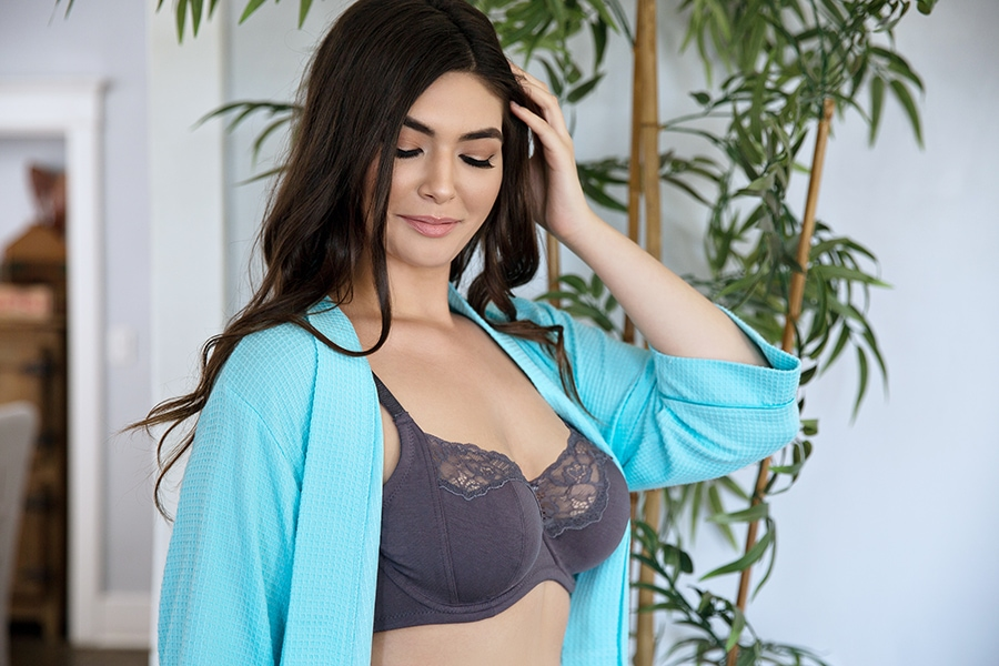 unlined wire bra - The Top 3 Most Underrated Bra Styles