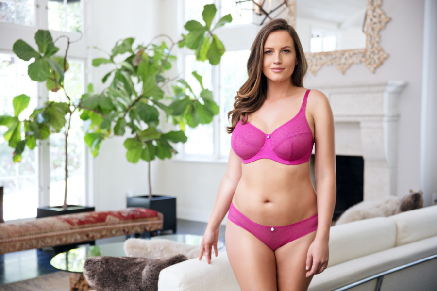 what does a minimizer bra do