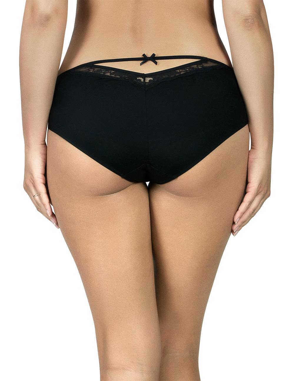 PARFAIT Aubrey Bikini P5763 Black Back - Aubrey Bikini Black P5763