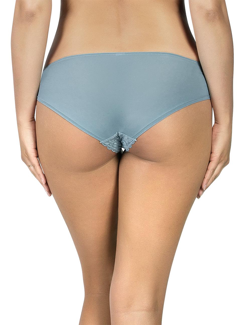 PARFAIT Adriana BikiniP5483 StoneBlue Back copy - Adriana Bikini Stone Blue P5483