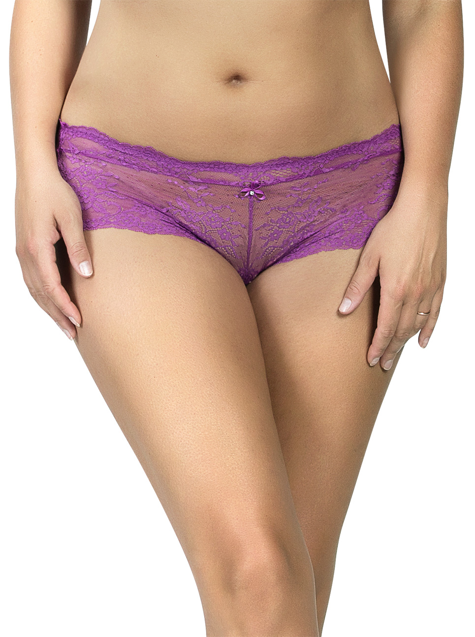 PARFAIT Sandrine HipsterP5355 Orchid Front - Sandrine Hipster Orchid P5355