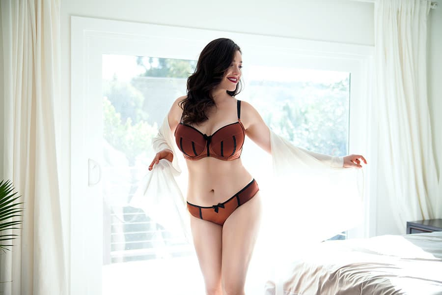 what is a boudoir photo shoot