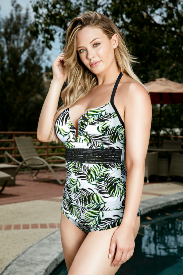 underwire tankini swimsuits