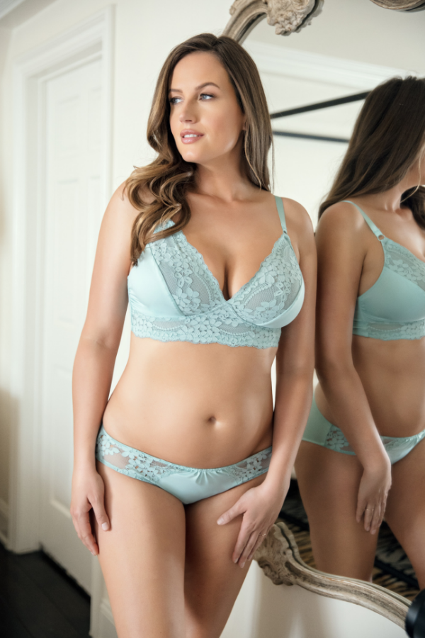 how to shop for lingerie