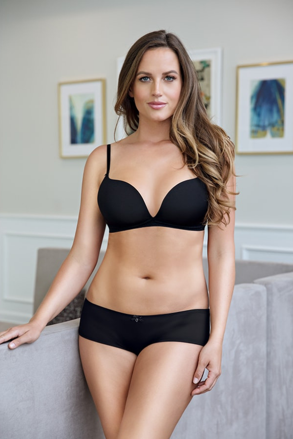best wire free bra