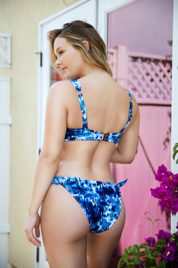 swim with built in bra