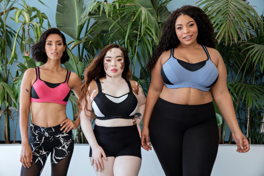 size inclusive lingerie