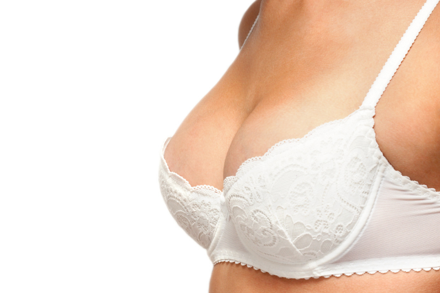 how to tell if your bra is too small