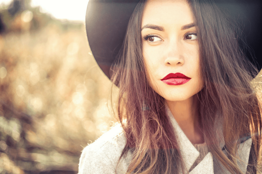 8 Lip Colors We Can%E2%80%99t Wait to Wear This Fall - 8 Fall Lipstick Trends We Can't Wait to Wear